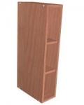 Шкаф В-200 открытый Размер 200x300x720