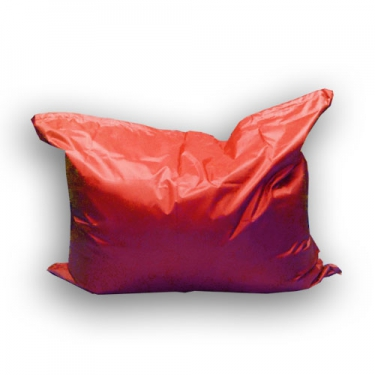 Кресло-мешок Мат мини красный