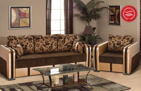 С-010 (диван БД + кресло)