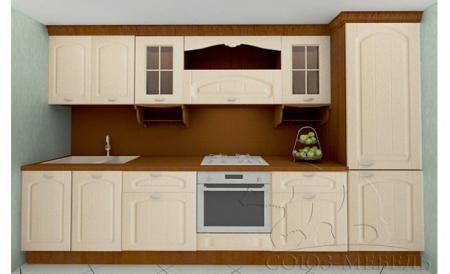 Кухня Корица