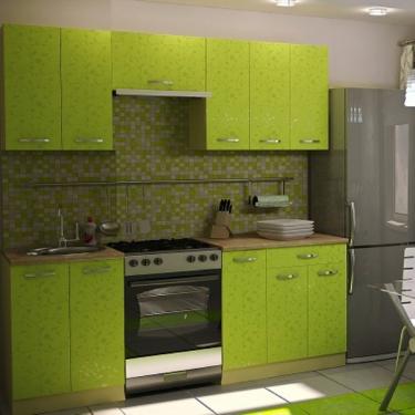Кухня Дина 2,1 м