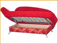 Памела Люкс (кушетка) + 2 подушки