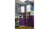 Кухня Виолетта (угл)