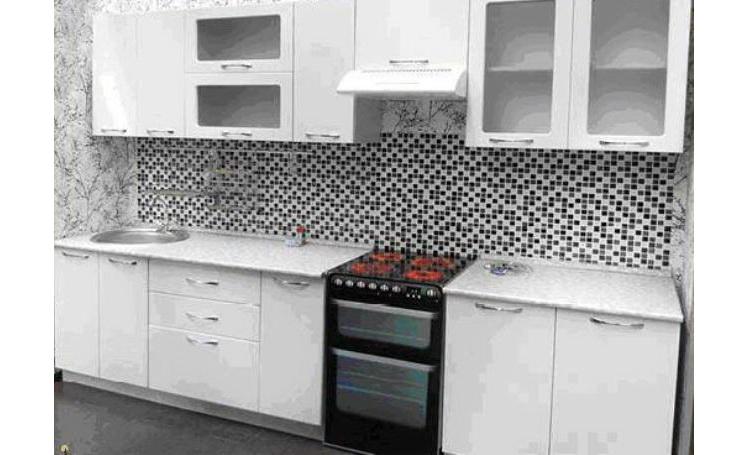 Кухня Зефир 2800