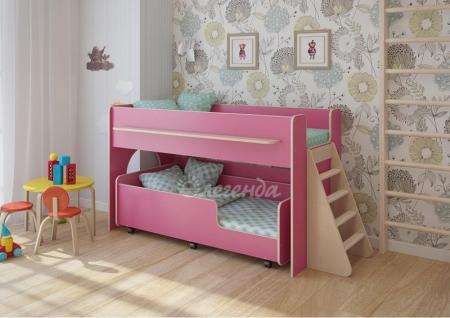 Кровать Легенда 23.3
