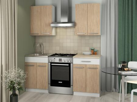 Кухонный гарнитур Алиса-1