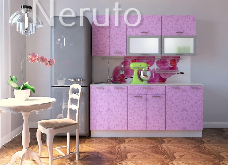 Кухонный гарнитур Ирис 1800