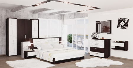 Спальня Барселона