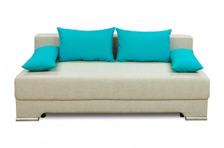 Диван Киви (подушки со съемным чехлом на молнии)