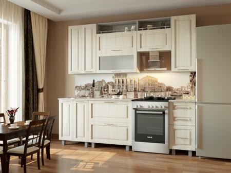 Кухонный гарнитур Мария дуб