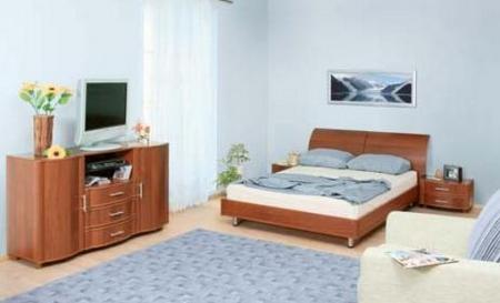 Спальня Дольче Нотте №14