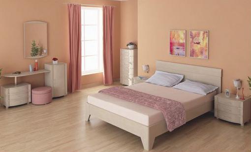 Спальня Дольче Нотте №3