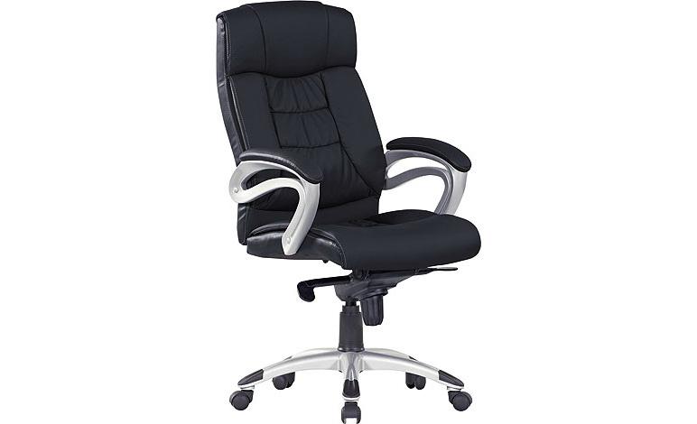 Кресло George Black