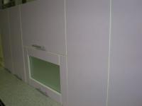 Кухонный гарнитур Магнолия 1,8 м ирис