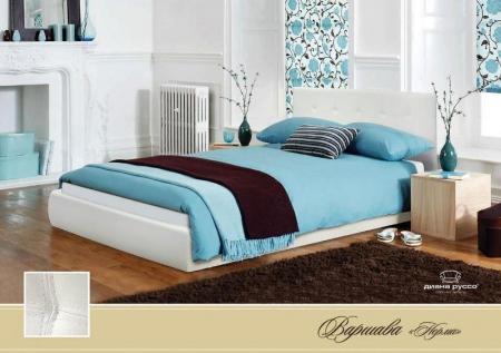 Кровать Варшава норма