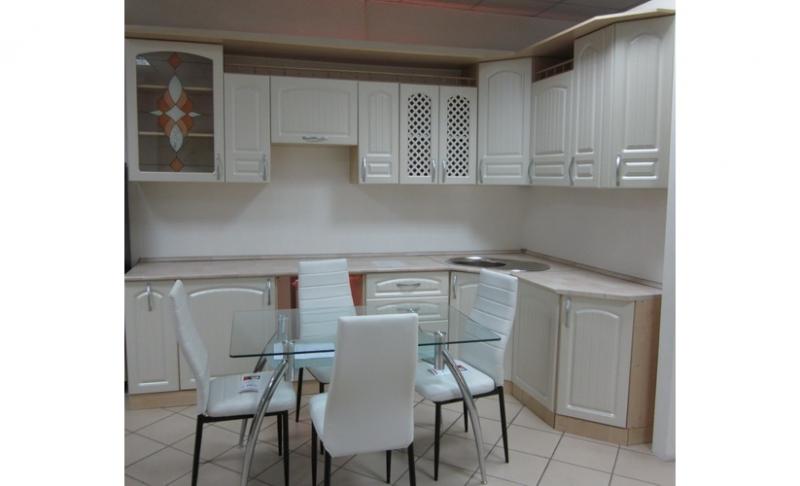 Кухонный гарнитур Ванильная элегия