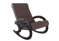 Кресло-качалка Вилла (ткань)