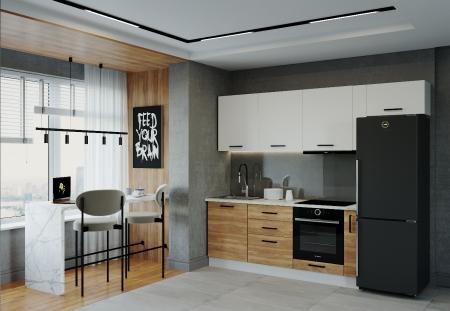 Кухня Лада 2550 мм