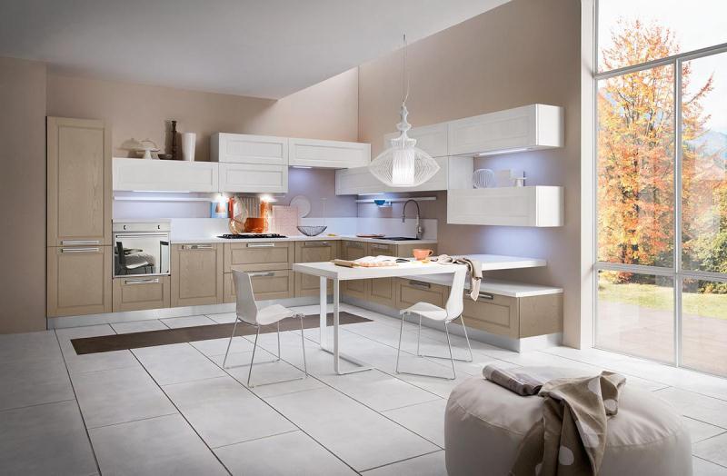 Кухонный гарнитур Саломея